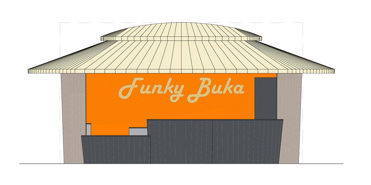 Funke's Gral